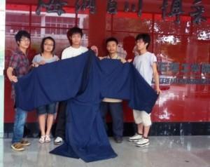 N15 Restoration Team