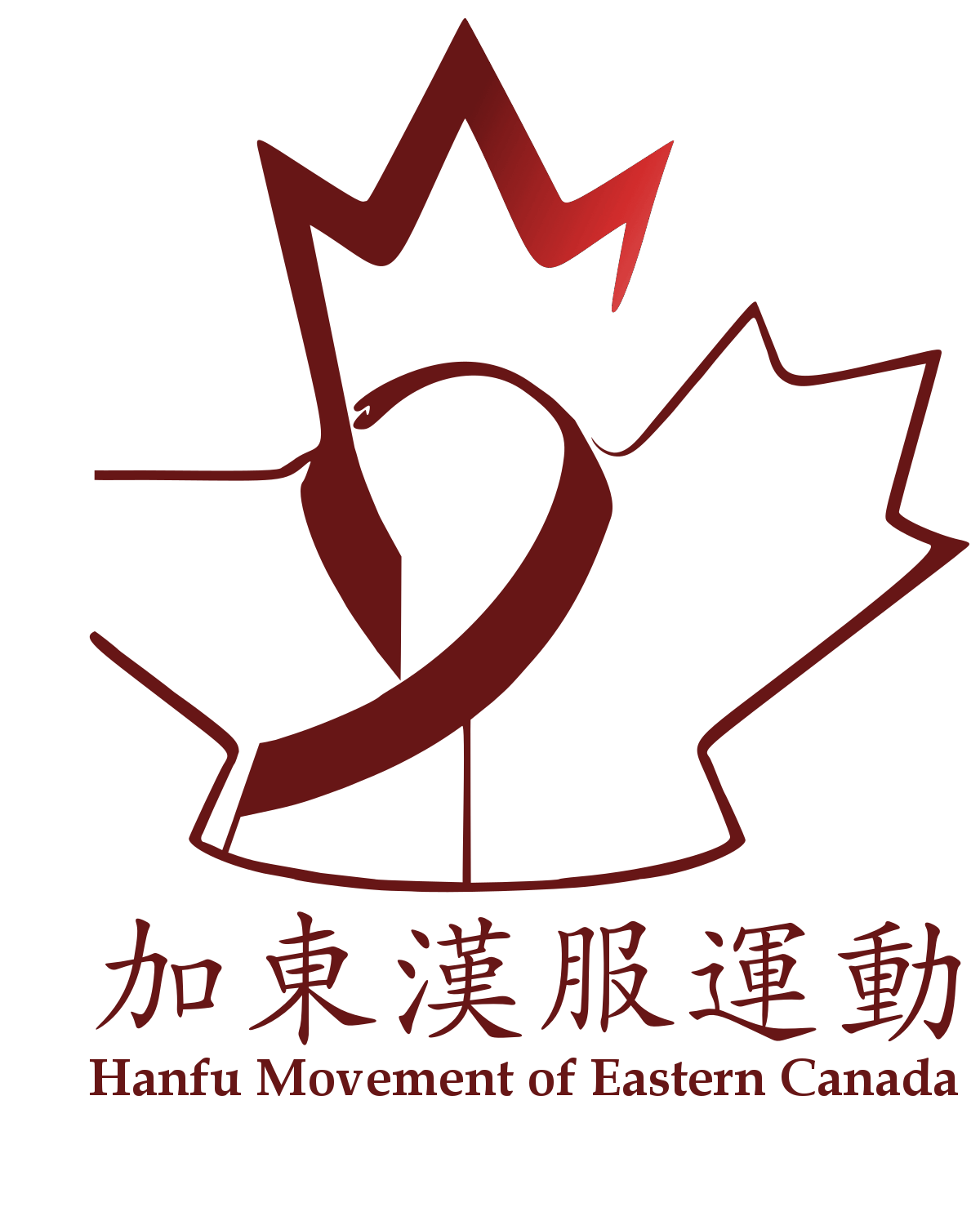 Hanfu Movement of Eastern Canada